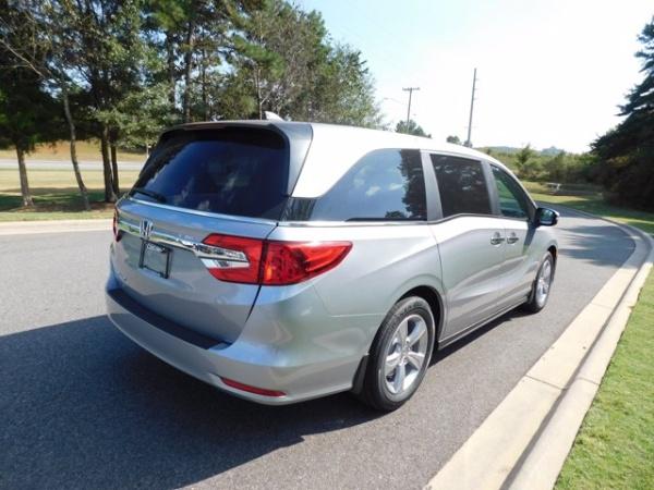 2020 Honda Odyssey in Concord, NC
