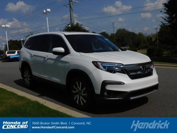 2020 Honda Pilot in Concord, NC