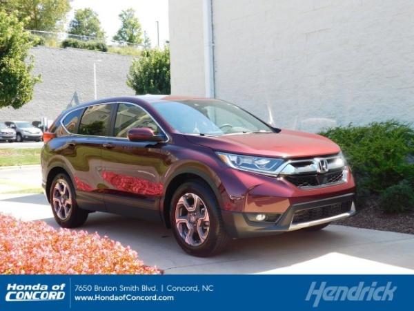 2018 Honda CR-V in Concord, NC