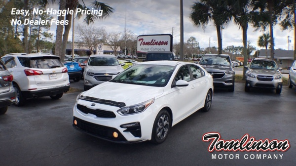 2019 Kia Forte in Gainesville, FL