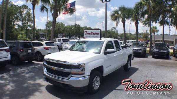 2019 Chevrolet Silverado 1500 LD in Gainesville, FL