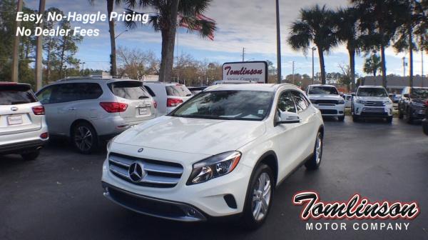 2017 Mercedes-Benz GLA in Gainesville, FL