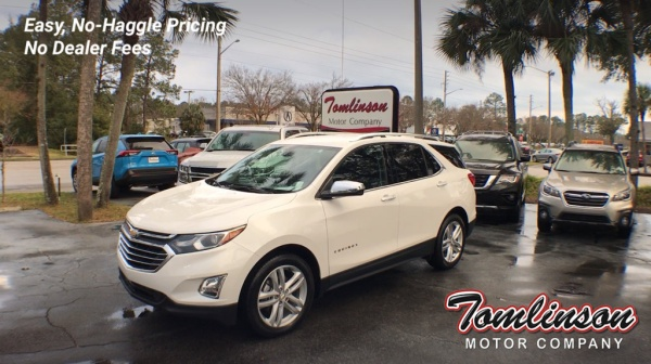 2019 Chevrolet Equinox in Gainesville, FL