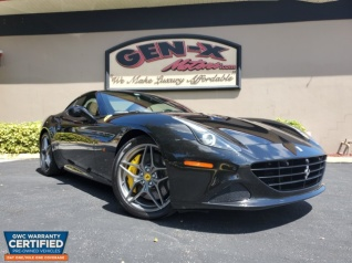 Used 2015 Ferrari Californias for Sale