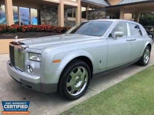 Rolls Royce For Sale >> Used Rolls Royces For Sale Truecar