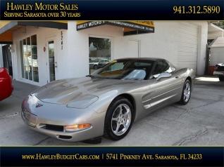 Used Chevrolet Corvettes for Sale in Fort Myers, FL | TrueCar