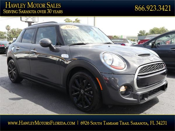 2015 MINI Hardtop in Sarasota, FL