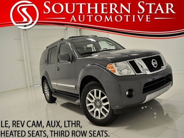 Source · 2010 Nissan Pathfinder Prices Reviews And Pictures U S News