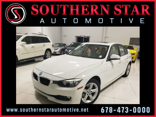 2013 BMW 3 Series in Duluth, GA