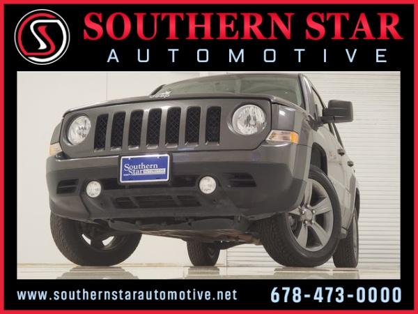 2015 Jeep Patriot in Duluth, GA