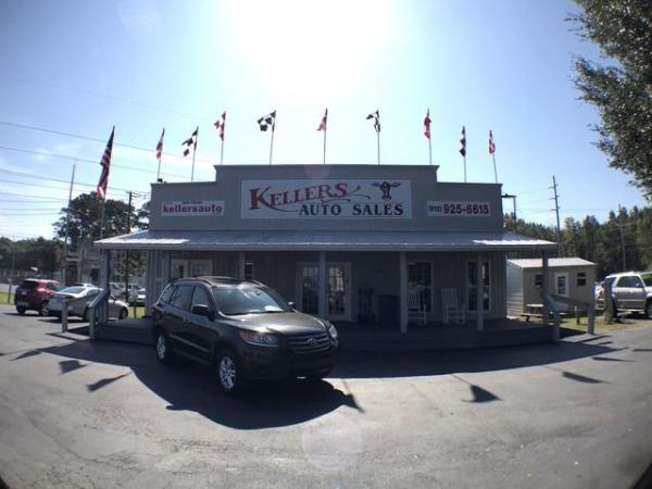 2012 Hyundai Santa Fe in Savannah, GA