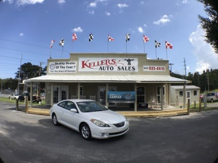 Used 2005 Toyota Camry Solara SE Coupe I4 Automatic For Sale In Savannah, GA