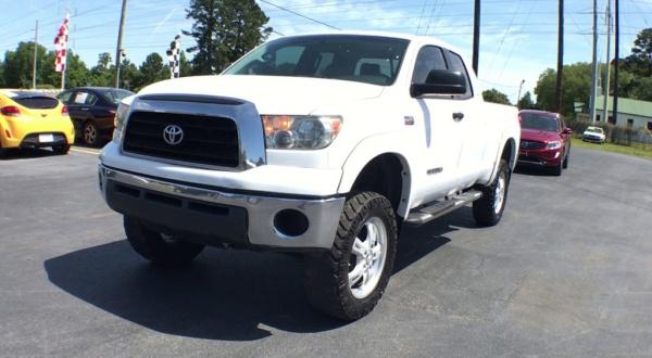 2007 Toyota Tundra in Savannah, GA