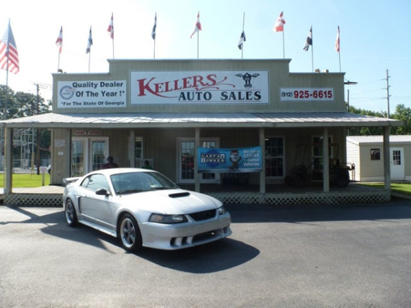 Used Cars For Sale In Hinesville Ga