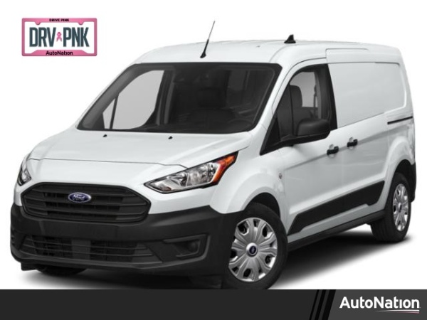 2020 Ford Transit Connect Van in Mobile, AL