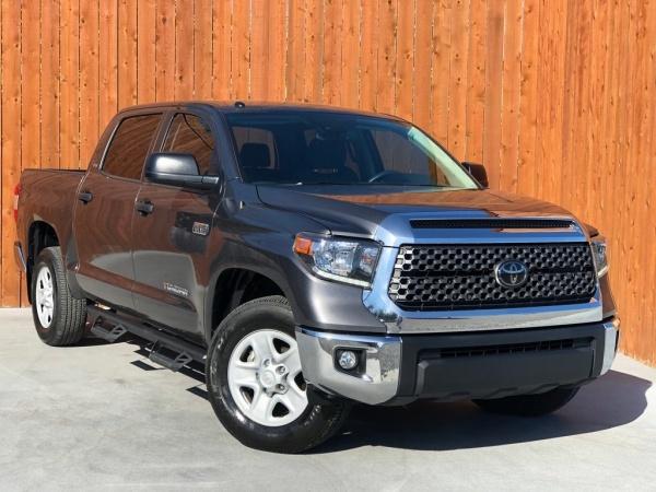 2018 Toyota Tundra in Leesburg, GA