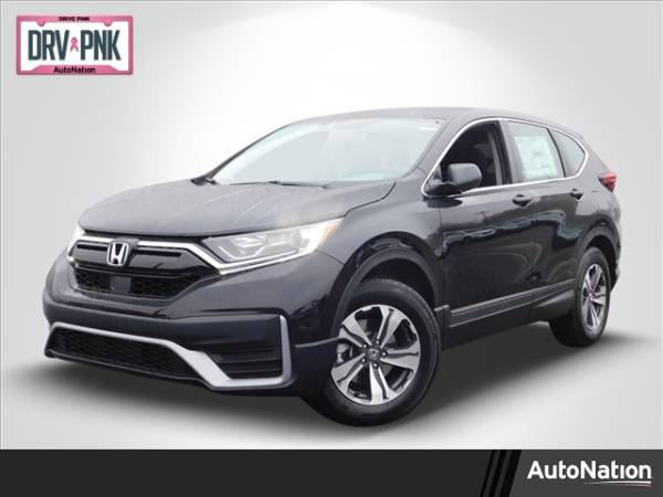 2020 Honda CR-V in Mobile, AL