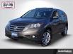 2013 Honda CR-V EX FWD for Sale in Mobile, AL