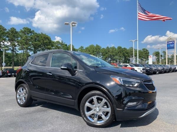 2017 Buick Encore in Daphne, AL