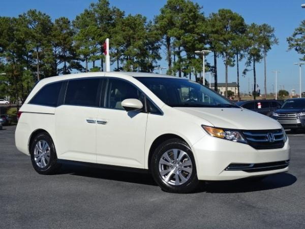 2016 Honda Odyssey in Daphne, AL