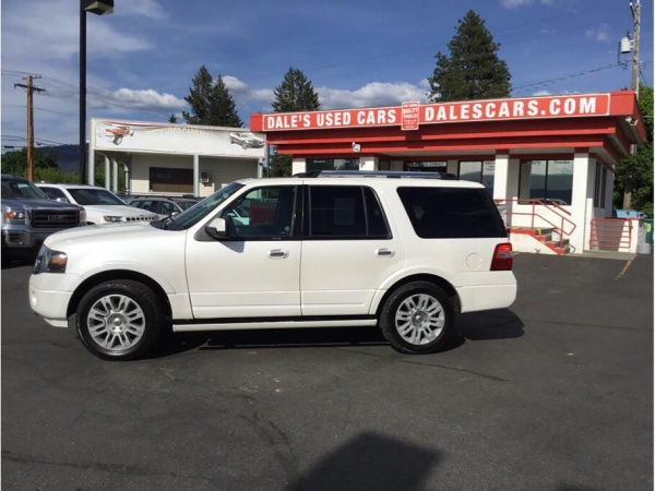 2013 Ford Expedition in Coeur D Alene, ID