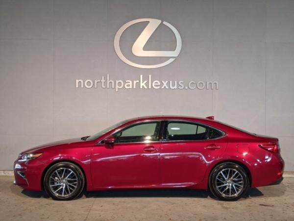 2017 Lexus ES in San Antonio, TX