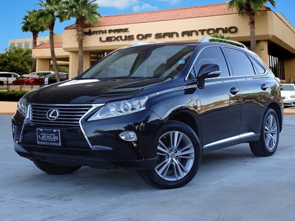 2015 Lexus RX in San Antonio, TX