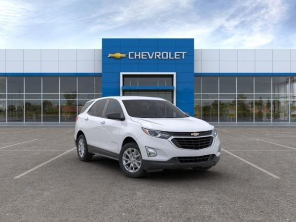 2020 Chevrolet Equinox in Huntington Beach, CA