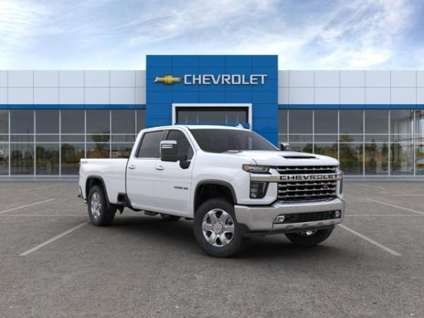 2020 Chevrolet Silverado 2500HD in Huntington Beach, CA