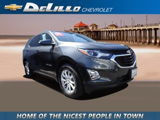 Used Chevrolet Equinox For Sale In Santa Ana Ca 365 Used