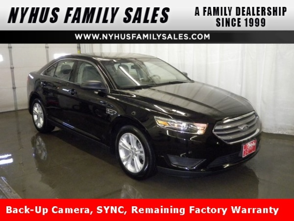 used ford taurus for sale in fargo nd u s news world report. Black Bedroom Furniture Sets. Home Design Ideas