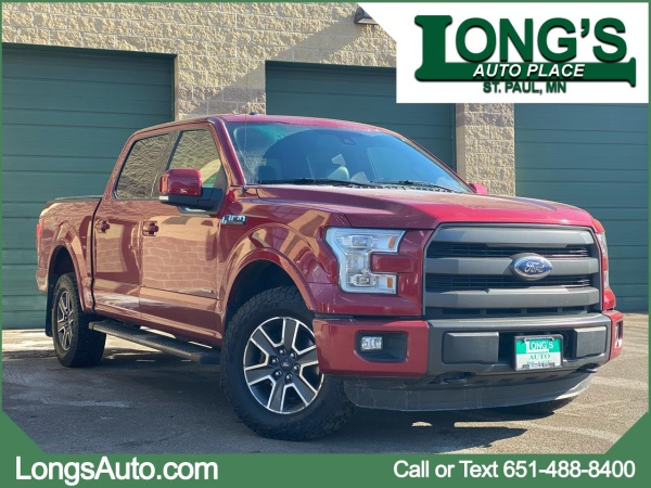 2015 Ford F-150 in St Paul, MN