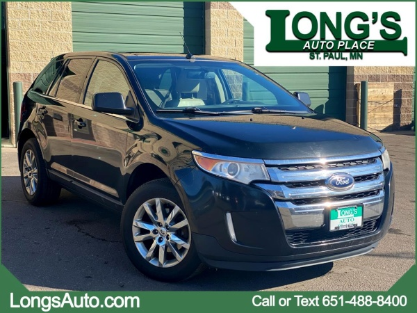 2011 Ford Edge in St Paul, MN