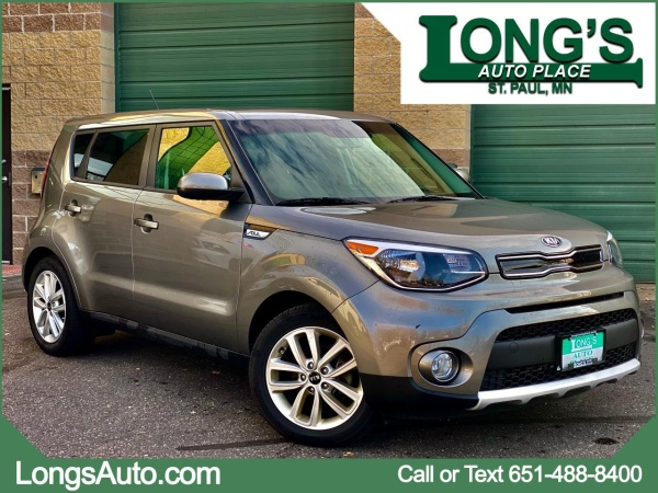 2018 Kia Soul in St Paul, MN