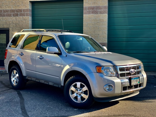 2010 Ford Escape in St Paul, MN
