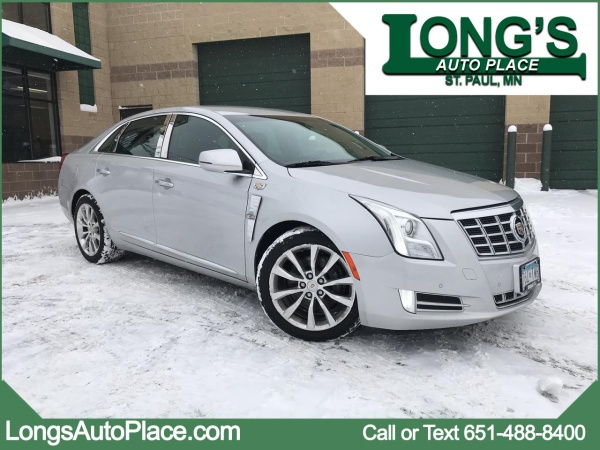 2015 cadillac xts luxury awd for sale in st paul mn truecar. Black Bedroom Furniture Sets. Home Design Ideas