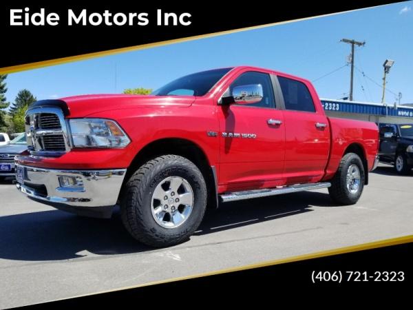 2012 Ram 1500 in Missoula, MT