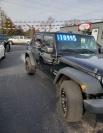 2010 Jeep Wrangler Unlimited Sport 4WD for Sale in Berlin, NJ