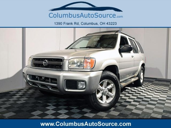 2004 Nissan Pathfinder in Columbus, OH