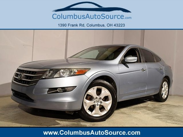Used honda accord crosstour for sale in dayton oh u s for Used honda crosstour for sale