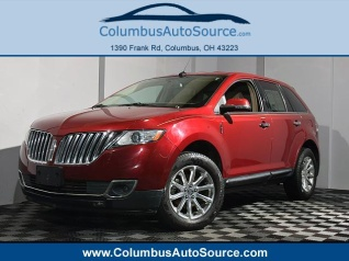 Used 2014 Lincoln Mkx For Sale 73 Used 2014 Mkx Listings Truecar