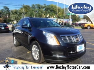 Used Cadillac Srx For Sale In Dayton Oh 82 Used Srx Listings In