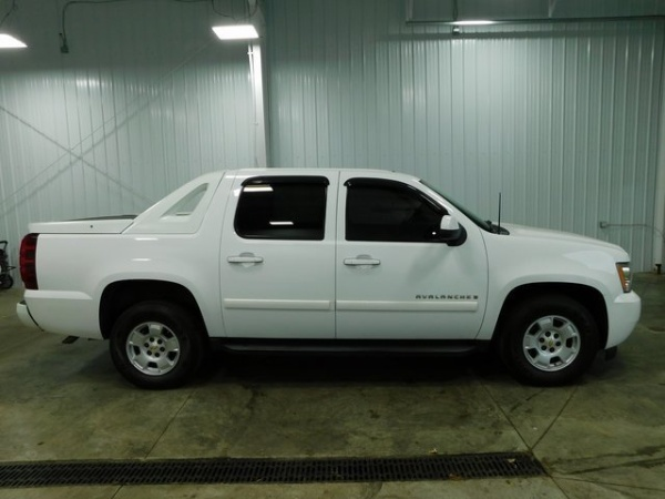 2007 Chevrolet Avalanche in Middletown, OH