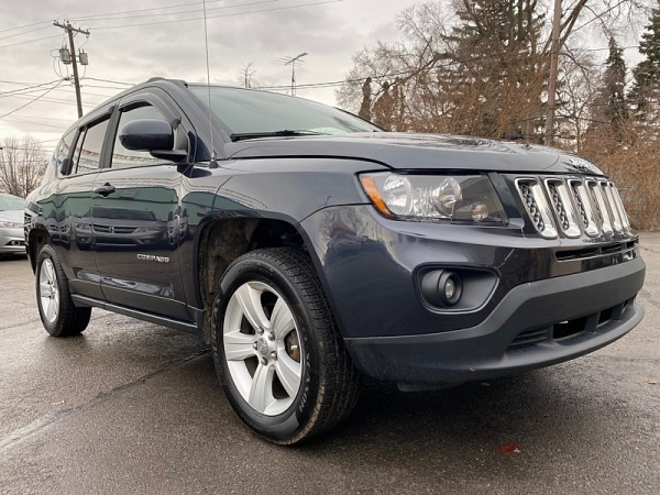 2015 Jeep Compass in Toledo, OH