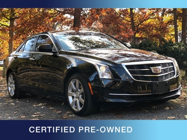 2015 Cadillac ATS in Toledo, OH