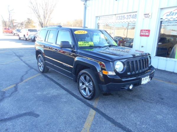 2014 Jeep Patriot in Springfield, OH