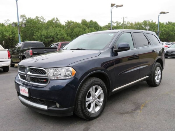 2013 Dodge Durango in Whitehall, OH