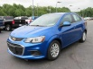 2017 Chevrolet Sonic LT Sedan Automatic for Sale in Whitehall, OH