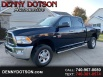 "2012 Ram 2500 Big Horn Crew Cab 6'4"" Box 4WD for Sale in Johnstown, OH"