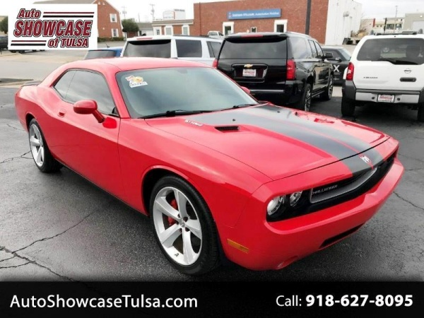 2009 Dodge Challenger in Tulsa, OK
